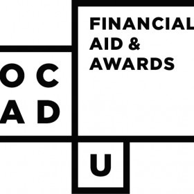 OCAD U Financial Aid logo