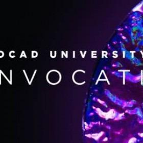 OCAD U virtual convocation