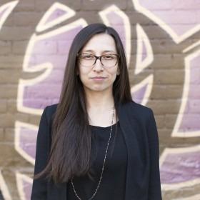 image of Suzanne Morrissette