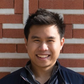 photo of Anthony Tran