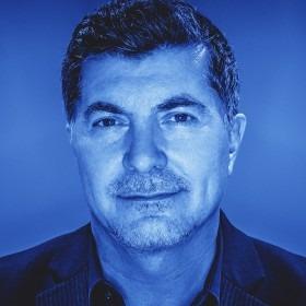 Photo of Paul Dallas 2020