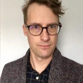 Photo of Philippe Blanchard