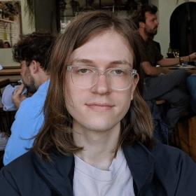 Profile picture of Tanner Serson