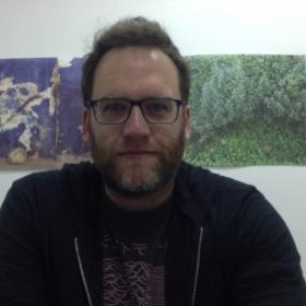 Photo of Ross Bullen