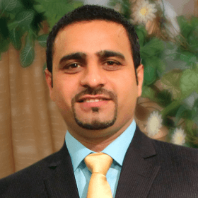 Ajaz Hussain