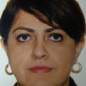 Photo of Bahar MousaviHejazi
