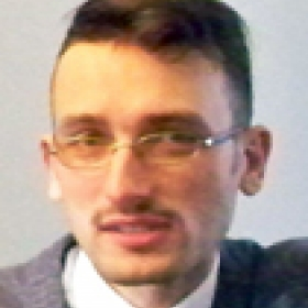 Photo of Bogdan Luca