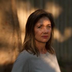 Photograph of Catherine Black