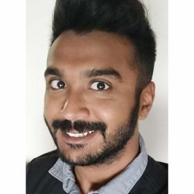 Karthik Mahadevan