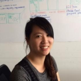 Rachel Jui Yun Ma