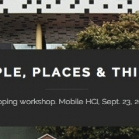 People Places and Things banner