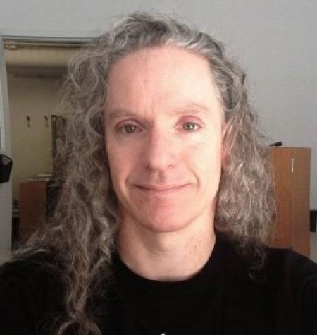 Ian Clarke photo