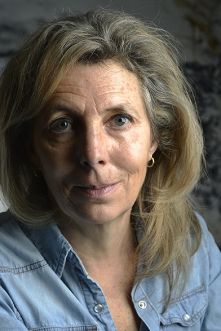 Photo of Dr. claire Brunet
