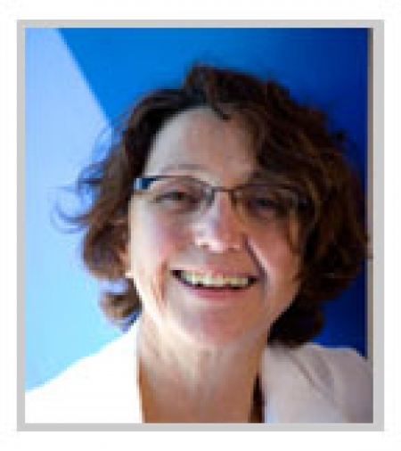 Photo of Colette Laliberte