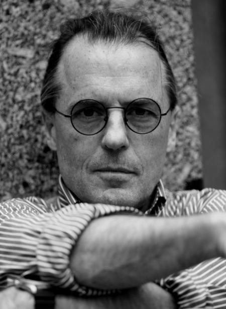 Photo of Frederick Burbach