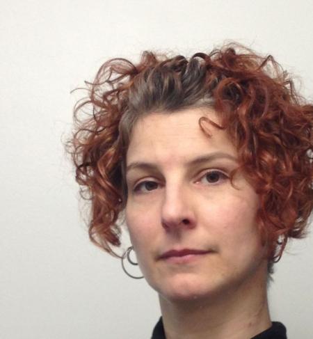 Photo of Saskia van Kampen