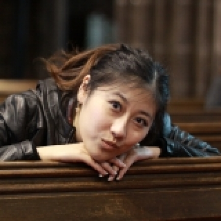 Photo of Pei Zhou