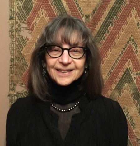Photograph of B. Lynne Milgram