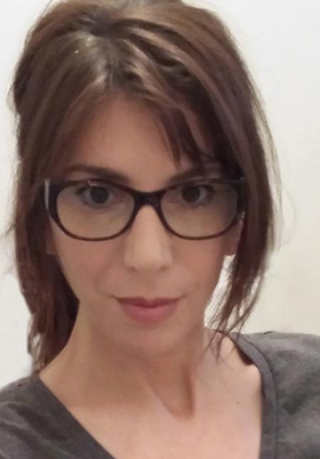 Photo of Nina Leo