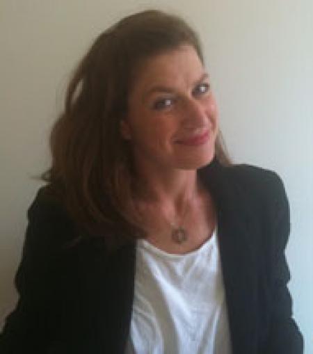 Photo of Suzanne Stein