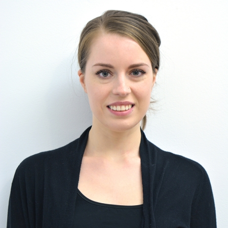 Valentyna Onisko - INVC Research Centre - Research Assistant