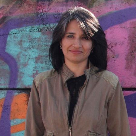 Maria Belén Ordóñez