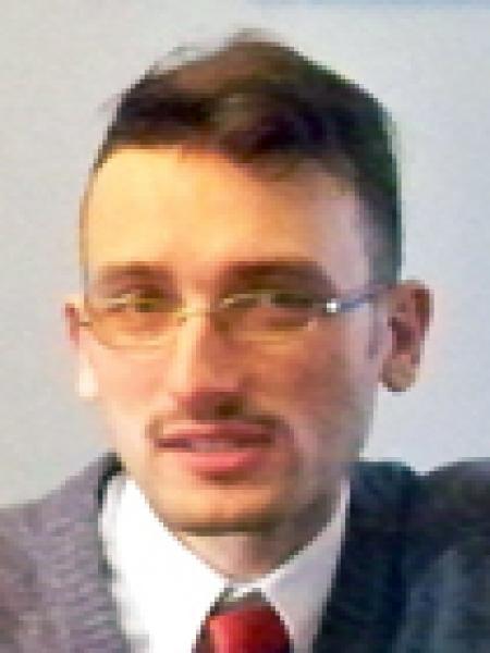 Photo of Bogdan Luca