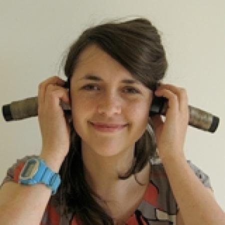 Photo of Hazel Meyer