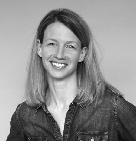 Alison Judd