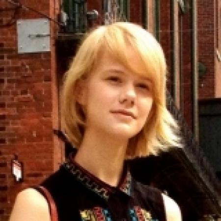 Photo of Jessica Peter