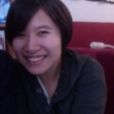 Photo of Cathy Chen