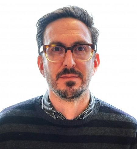 Photo of Nick Puckett