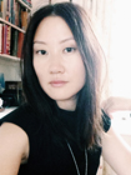 Photo of Esther Choi