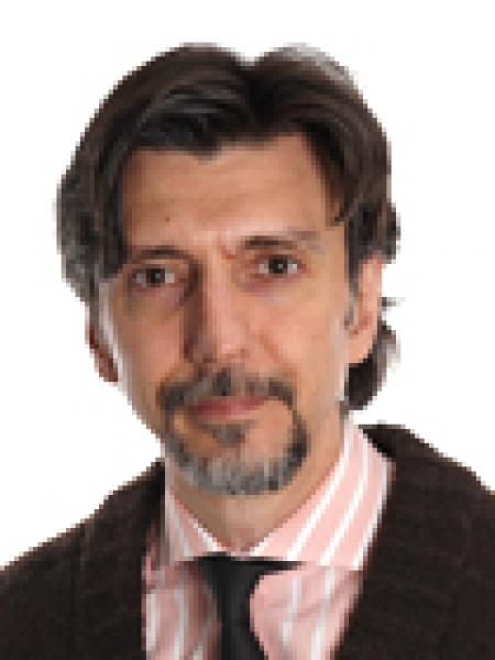Photo of Vladimir Spicanovic