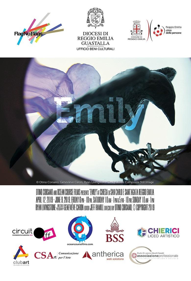 EMILY Poster