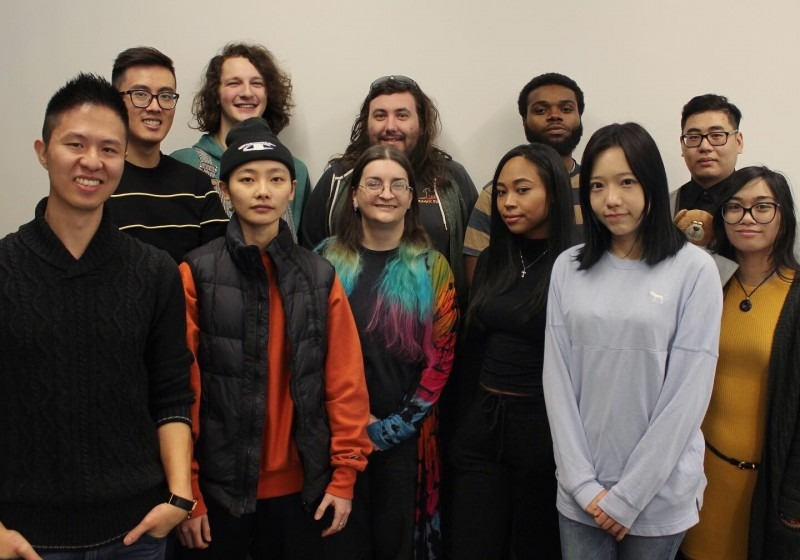 DPXA Students to Screen Animation with Live Orchestra