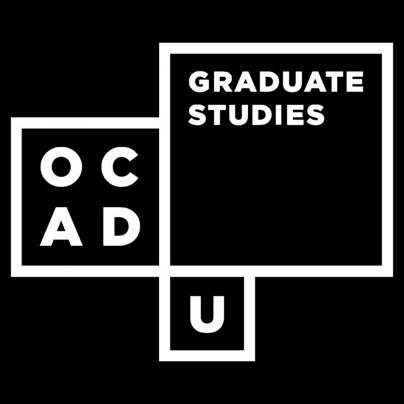 OCAD U Grad Studies