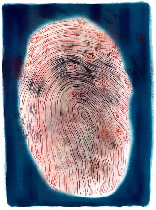Anson Liaw - Born Evil