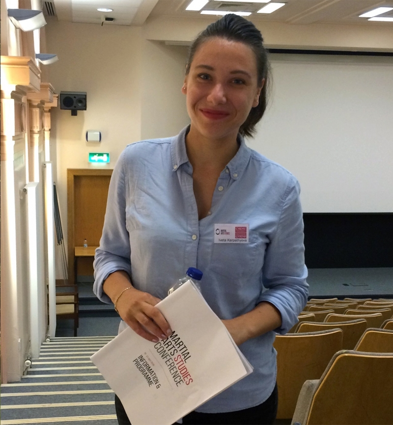 picture of Iveta Karpathyova