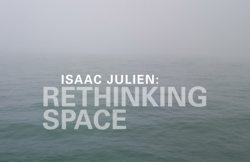 Rethinking Space image graphic
