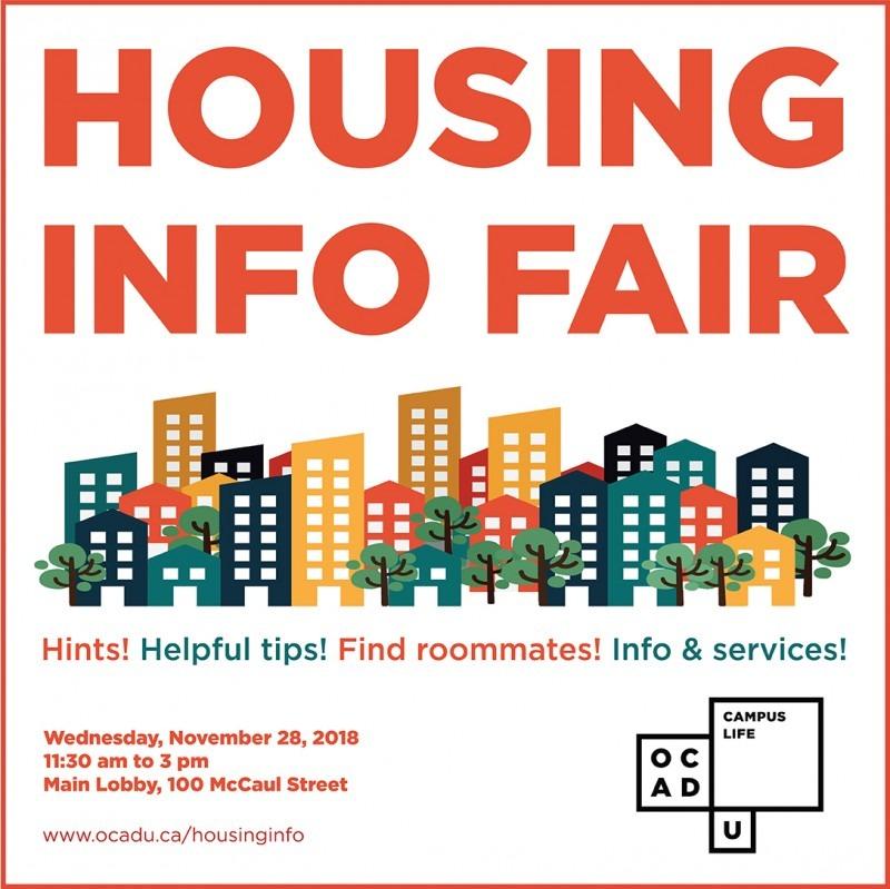 Housing fair fall 2018
