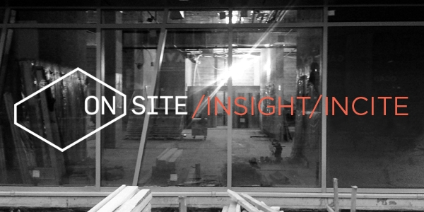 Onsite Insight Incite Banner