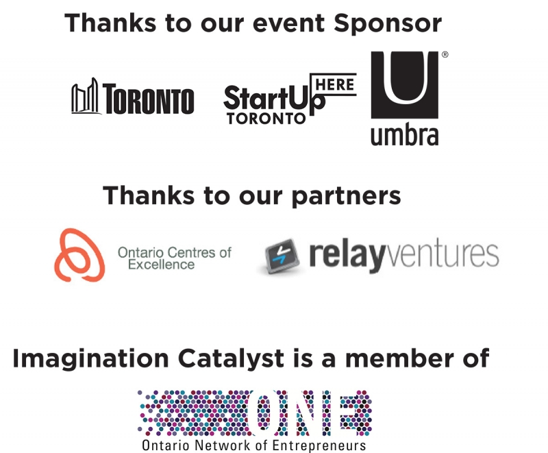 Sponsorship for the 4th Annual Pitch Competition
