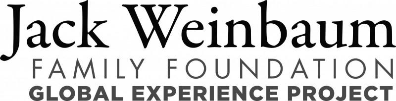 Weinbaum Family Foundation GEP logo