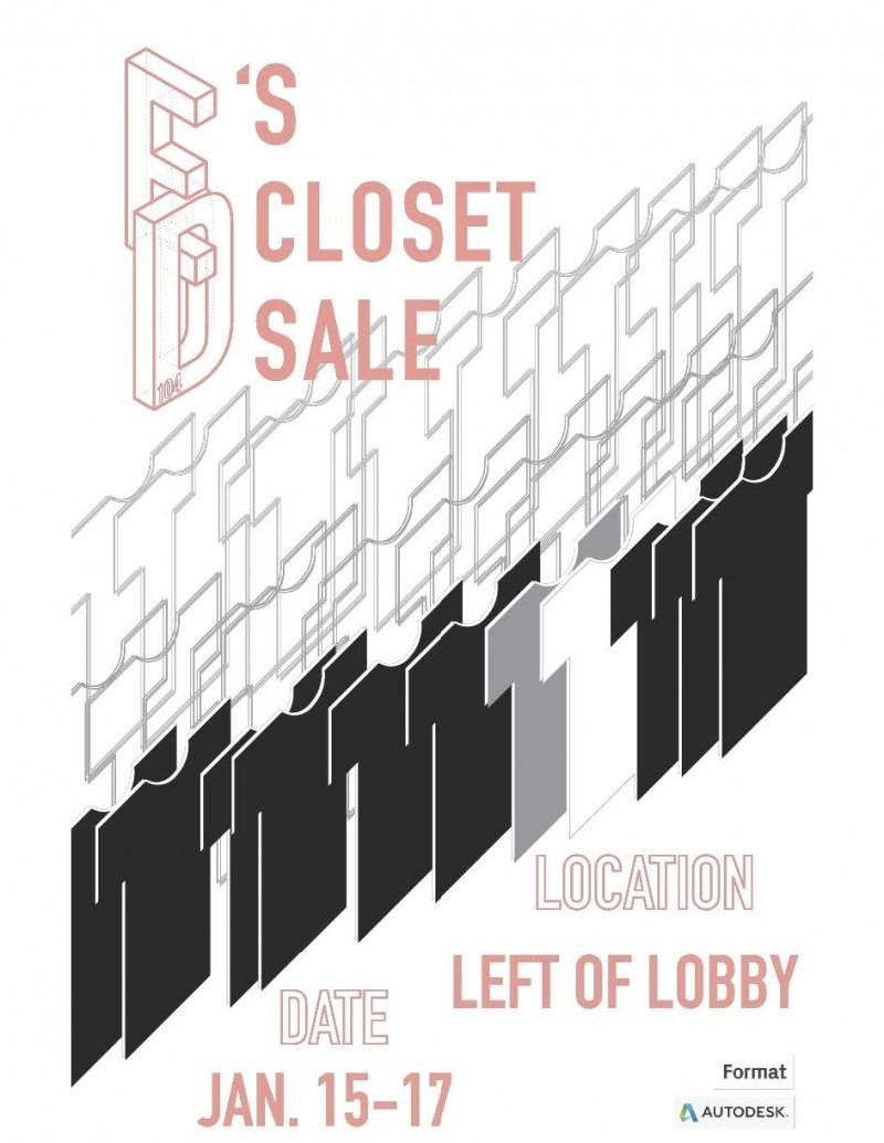ED Clothing Sale