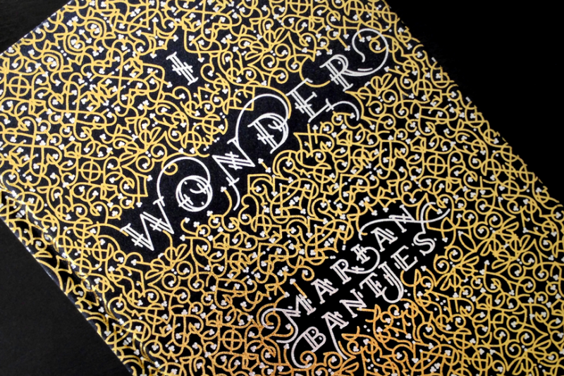 Marian Bantjes: I Wonder