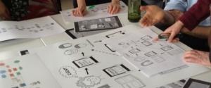 Designing the Postcard Memories Application