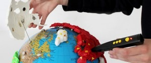 Picture of Prototype Globe