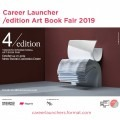 Call for Applications - /edition Art Book Fair 2019 Career Launcher