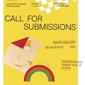 Annual Call For Submissions